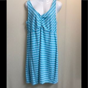 Tommy Bahama 100% cotton dress